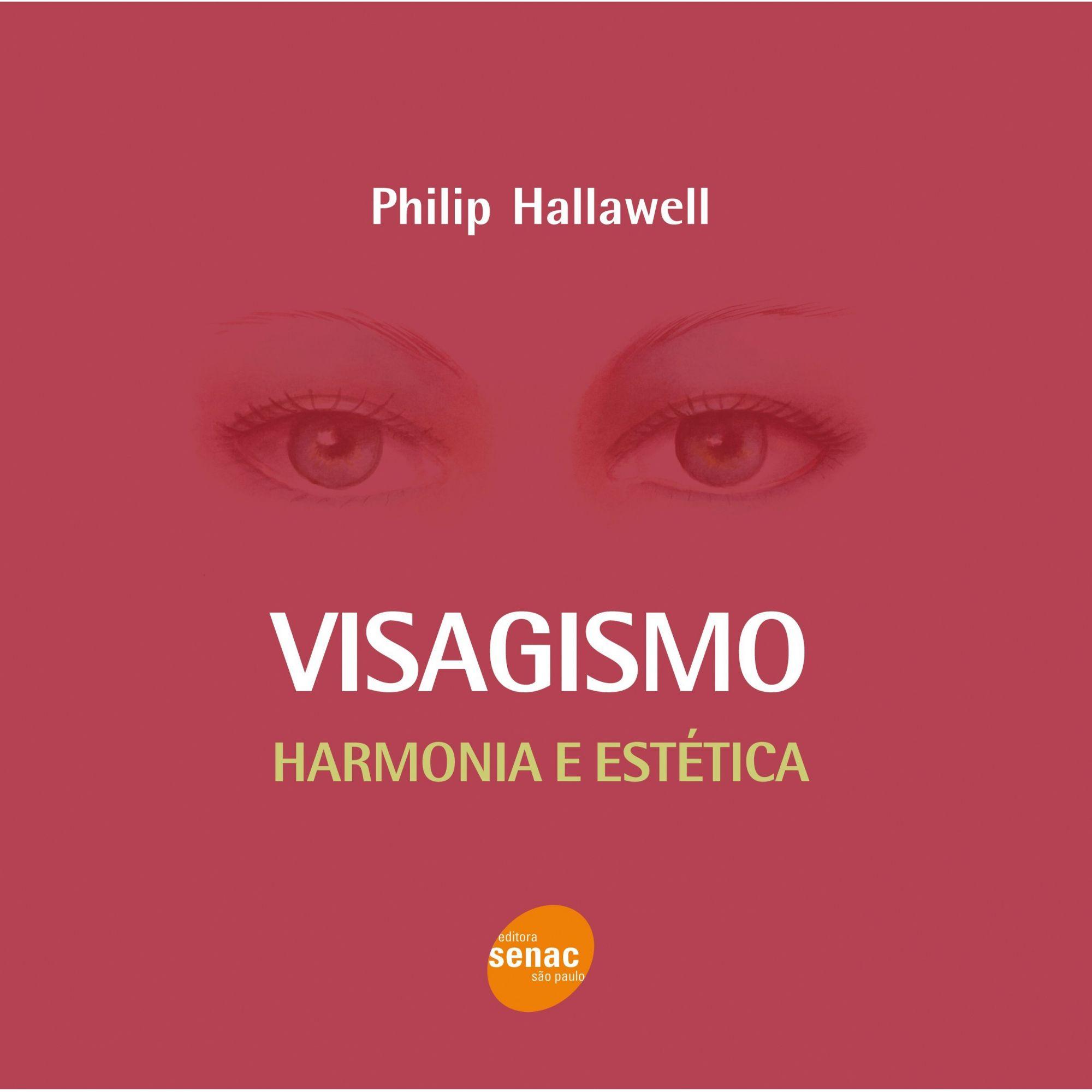 Visagismo : Harmonia e estética