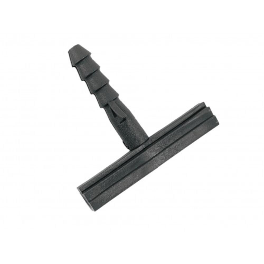 Bucha T P/Rodape 6mm Pacote C/30und