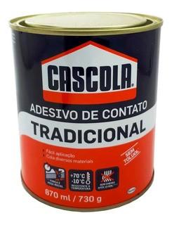 COLA CASCOLA 730 GR.
