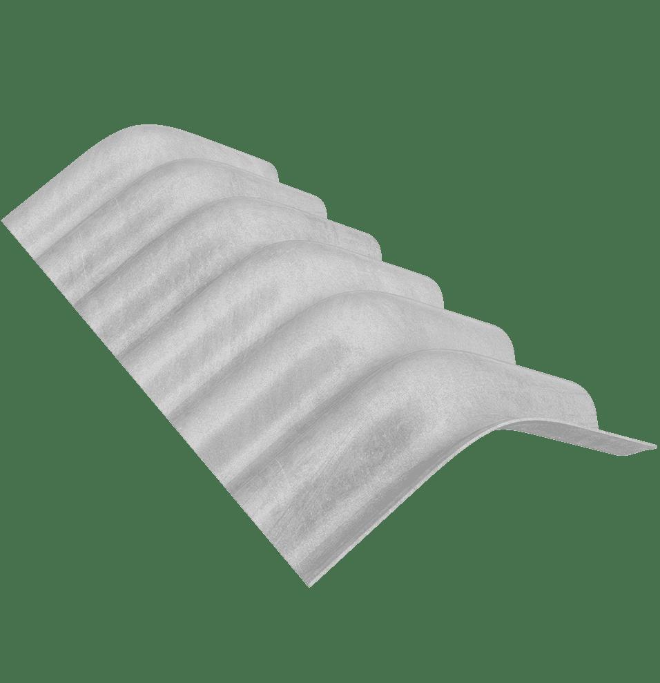 CUMEEIRA NORMAL 6MM 1,10M - 15 GRAUS
