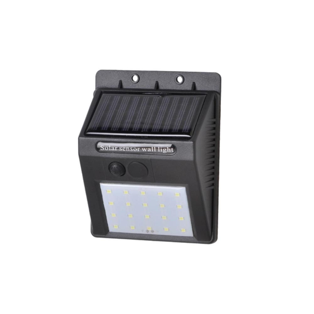 Luminaria Solar 4w 6500 K 79 Lumens