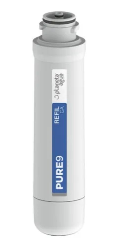 Refil P/ Filtro Pure9