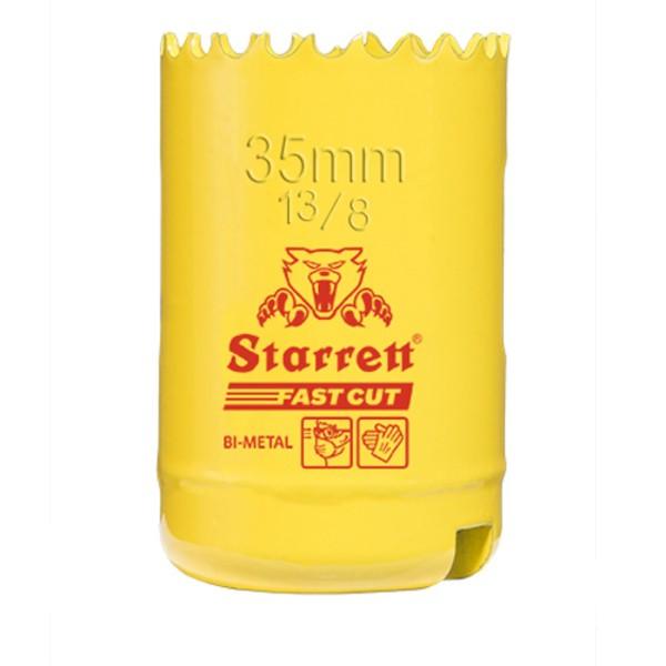 SERRA COPO METAL 35MM STARRETT