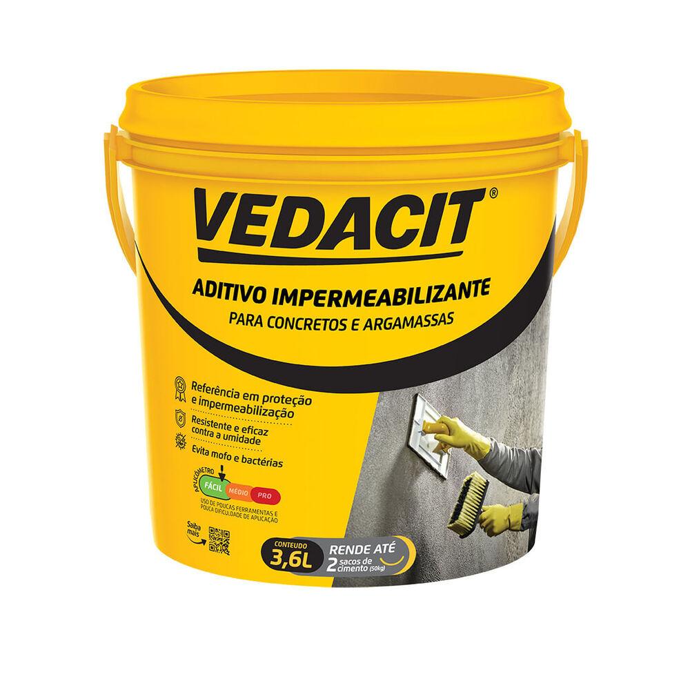 VEDACIT 3.6L