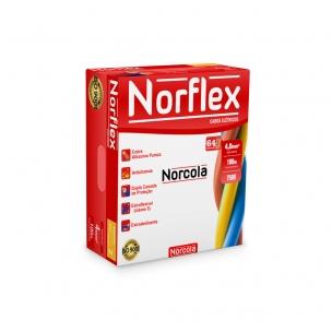 CABO NORCOLA NORFLEX FLEXIVEL 4.00MM VERDE