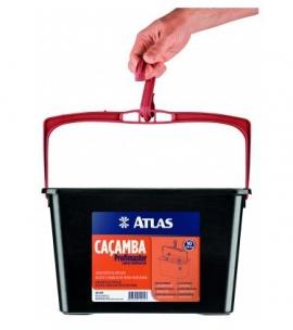 CACAMBA ATLAS PROFIMASTER P/PINTURA 610P