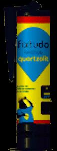FIXTUDO QUARTZ BRANCO 400G