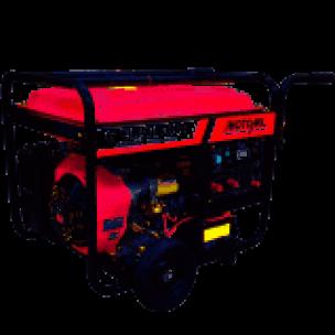 GERADOR MEG GASOLINA 4T 8,0KVA MGG-8000C 3000W 60HZ 12VDC MG-3000CL