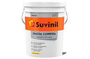 MASSA CORRIDA SUVINIL PVA 25KG BD