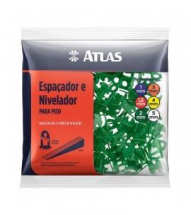 NIVELADOR ATLAS CERAMICA PLAST 2MM AT50/2