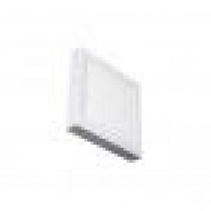 PAINEL LED ECOFORCE 2EM1 QD 18W 6500K