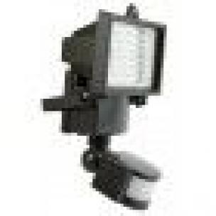 REFLETOR ECOFORCE SOLAR 800 LUMES C/SENSOR