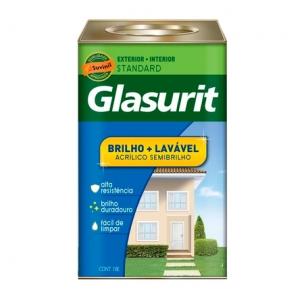 TINTA GLASURIT LAVAVEL SB LT CROMO SUAVE