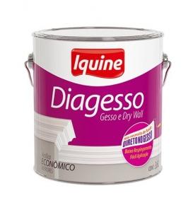 TINTA IQUINE DIAGESSO ACR GL NEVE