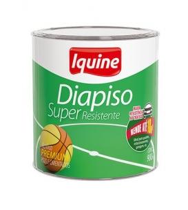 TINTA IQUINE DIAPISO 1/4 PRETO