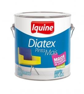 TINTA IQUINE DIATEX V. ACRILICO GL MARFIM