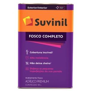 TINTA SUVINIL ACR FOSCO COMPLETO LT GELO