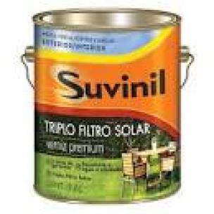 VERNIZ SUVINIL FILTRO SOLAR BRILHANTE NATURAL GL