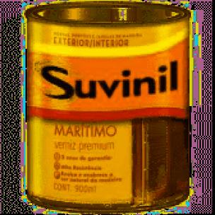 VERNIZ SUVINIL MARITIMO BRILHANTE 1/4