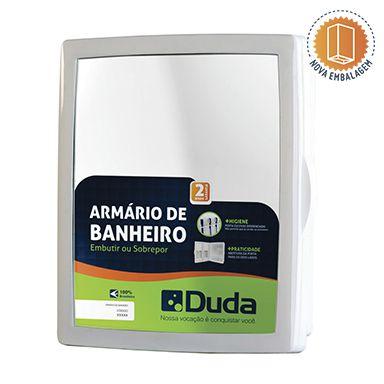 ARMARIO DUDA DAMEWER BAHN BRANCO