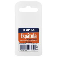 ESPATULA ATLAS PLASTICA 4,5CM 152/1