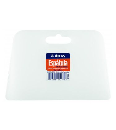 ESPATULA ATLAS PLASTICA 4,5CM 152/2