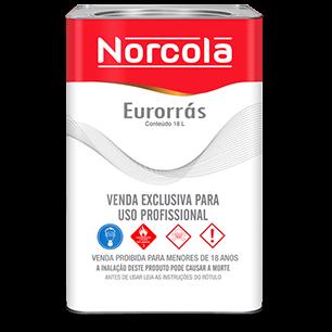 EURORRAS NORCOLA 5,0L