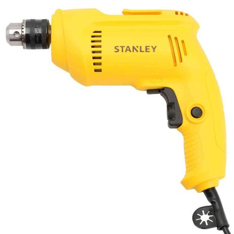 FURADEIRA STANLEY 3/8 550W 220V STDR5510-B2