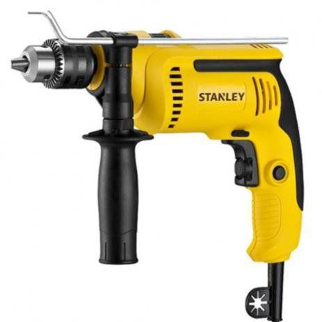 FURADEIRA STANLEY IMP 700W 13MM 220V SDH700-B2