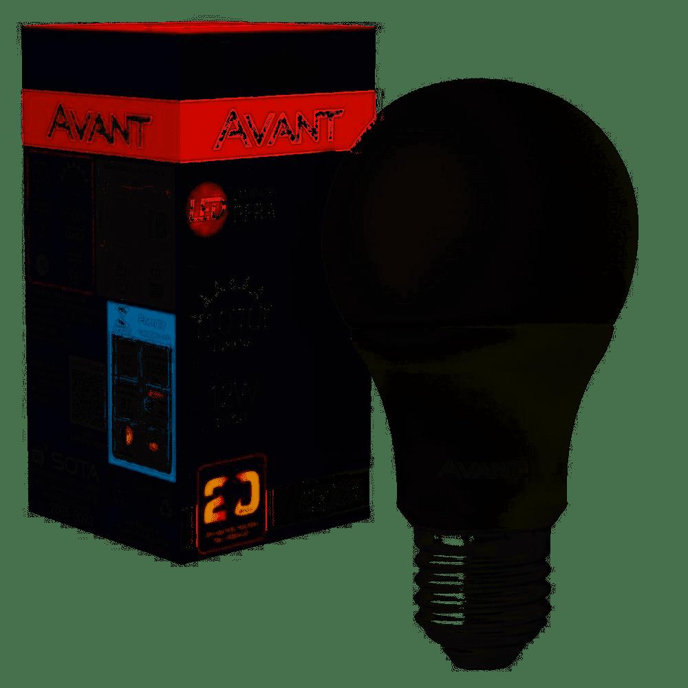 LAMPADA LED AVANT PER IN BR 12W 6500K-200 BIVOLT