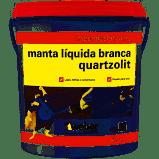 MANTA LIQUIDA QUARTZ GL BRANCA 4,5KG