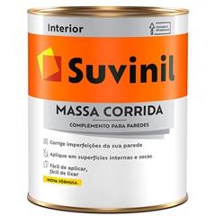MASSA CORRIDA SUVINIL PVA GL