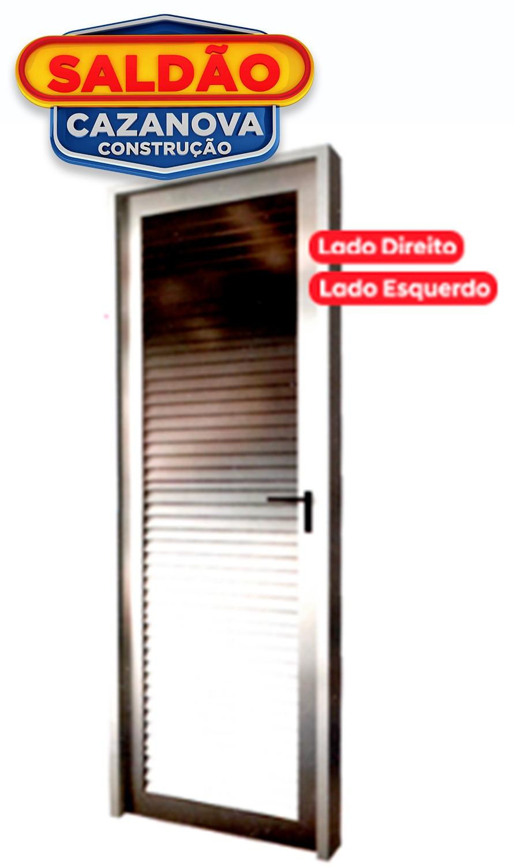 Porta Fenix Giro Vene Al Nat L 0,76x2,10 Pgvzf003ld