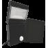 REFLETOR ECOFORCE SOLAR COMPACTO C/SENSOR MOVIMENTO