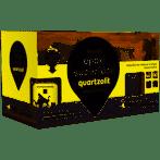 REJUNTE QUARTZ EPOXI SUPERFACIL 1KG BRANCO
