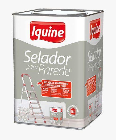 SELADOR IQUINE PAREDES 15L