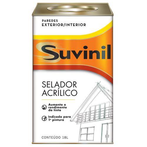 SELADOR SUVINIL ACRILICO LT