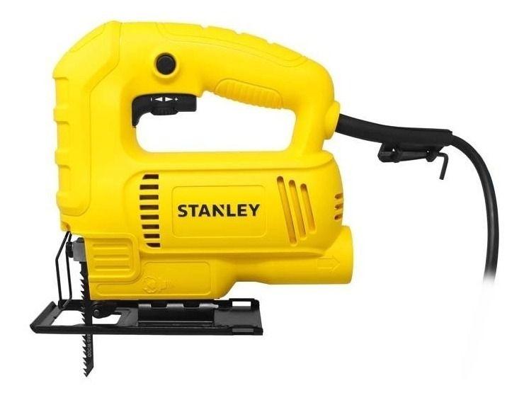 SERRA STANLEY TICO TICO 450W 220V SJ45-B2