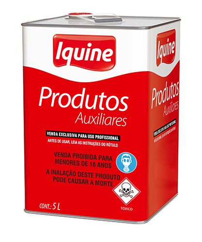 THINNER IQUINE 1010 GL