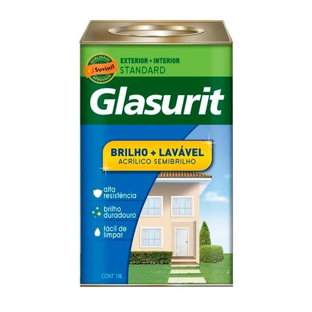TINTA GLASURIT LAVAVEL SB LT CONCRETO