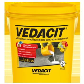 VEDACIT 3,6KG