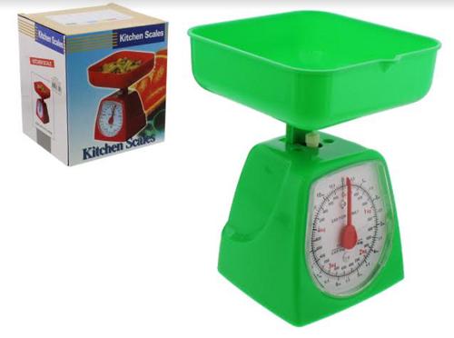 Balança Para Cozinha Cor Sortida Mays - 5687