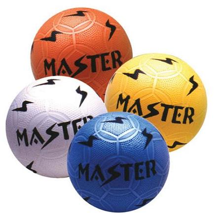 Bola Plástico Brinquedo  Master-3701