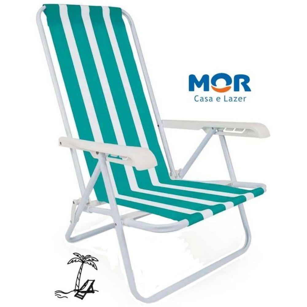 Cadeira  Baixa Mor