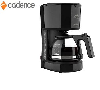 Cafeteira Cadence 127 V -6869