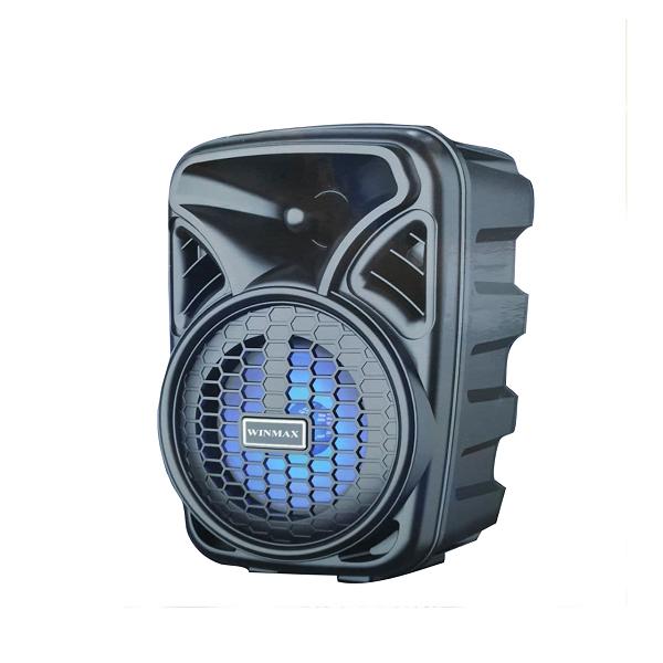 Caixa De Som Multifuncional  ZW-1107 -  Winmax - 24863