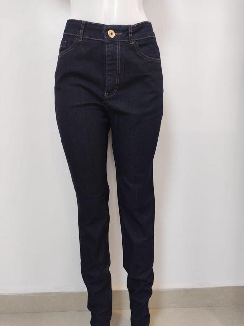 Calça Jeans Feminina - Enfim - 6463