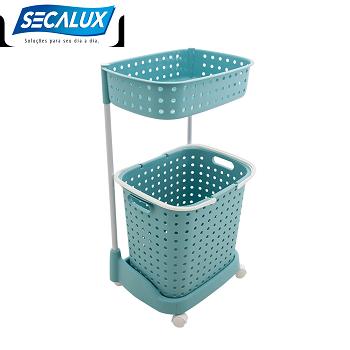 Conjunto Lavanderia Azul - Secalux-11820