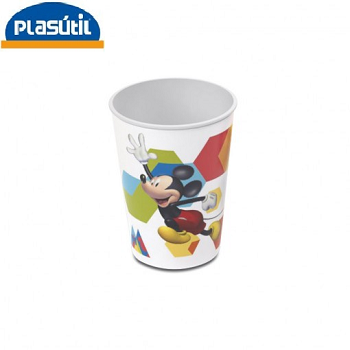 Copo Mickey 320ML Plasútil-321