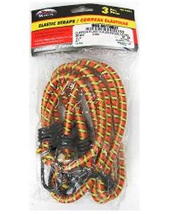 Corda Elástica 3 Peças - 6032